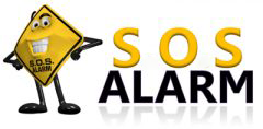 SOS Alarm Custom Security Systems