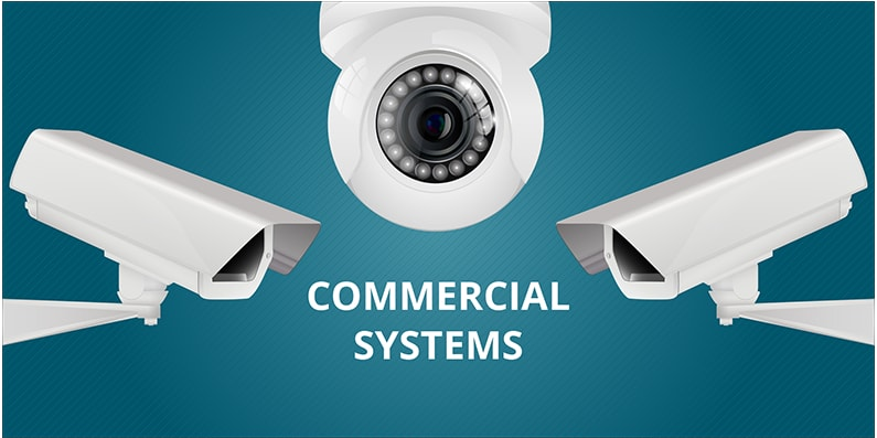 diagram of SoS Alarm commercial security systems in ashland oregon