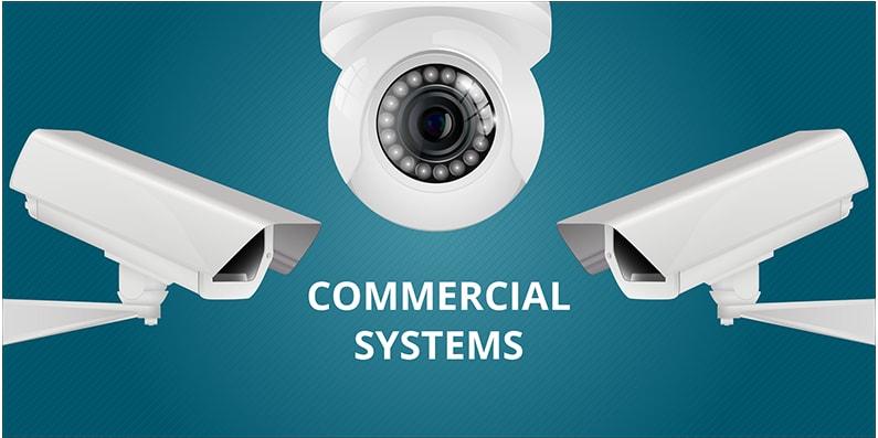 diagram of SoS Alarm commercial security systems in medford oregon