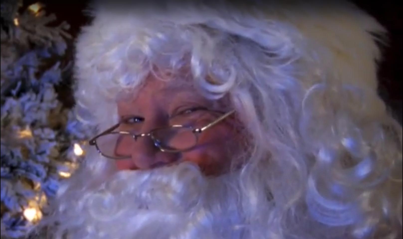 SOS Alarm Christmas